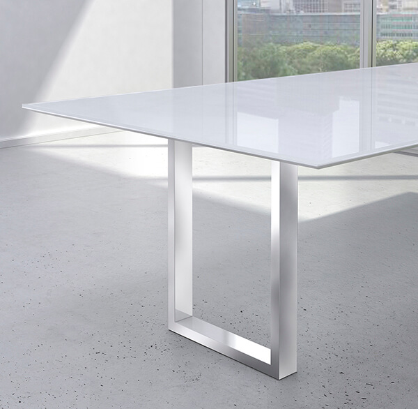 Thread Conference Table