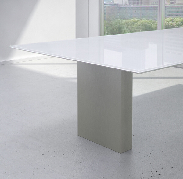 Panel Conference Table
