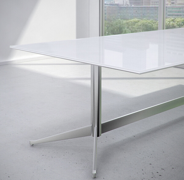 Traverst Base Conference Table